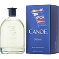 Canoe Eau De Toilette 8 oz for men by Dana