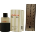 Claiborne Cologne .5 oz Mini for men by Liz Claiborne