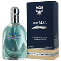 Very Mc Eau De Toilette Spray 3.4 oz for men by Mcm