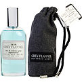 Eau De Grey Flannel Eau De Toilette Spray 4 oz for men by Geoffrey Beene