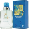 Funwater Eau De Toilette Spray 3.3 oz for men by De Ruy Perfumes