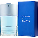 Oxygene Eau De Toilette Spray 3.3 oz for men by Lanvin