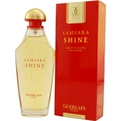 Samsara Shine Eau De Toilette Spray 2.5 oz for women by Guerlain