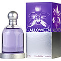 Halloween Edt Spray 3.4 oz for women by Jesus Del Pozo