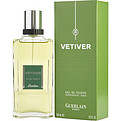 Vetiver Guerlain Eau De Toilette Spray 3.4 oz for men by Guerlain