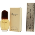 Obsession Edt Spray .5 oz Mini for men by Calvin Klein