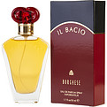 Il Bacio Eau De Parfum Spray 1.7 oz for women by Borghese