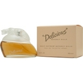 Delicious Eau De Toilette Spray 3.3 oz for women by Gale Hayman