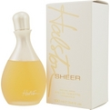 Halston Sheer Eau De Toilette Spray 3.4 oz for women by Halston