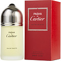 Pasha De Cartier Eau De Toilette Spray 3.3 oz for men by Cartier
