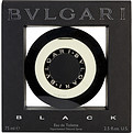 Bvlgari Black Eau De Toilette Spray 2.5 oz for unisex by Bvlgari