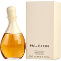Halston Cologne Spray 3.4 oz for women by Halston