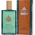 Aspen Cologne Spray 4 oz for men by Coty