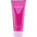 Animale Body Lotion 6.7 oz for women by Animale Parfums