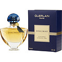 Shalimar Eau De Parfum Spray 1 oz for women by Guerlain