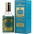 4711 Eau De Cologne Spray 3 oz for unisex by Muelhens