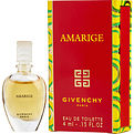 Amarige Eau De Toilette .13 oz Mini for women by Givenchy