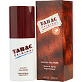 Tabac Original Eau De Cologne Spray 3.4 oz for men by Maurer & Wirtz