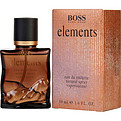 Elements Eau De Toilette Spray 1.6 oz for men by Hugo Boss