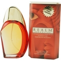 Realm Eau De Toilette Spray 1.7 oz for women by Erox