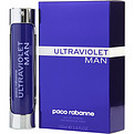 Ultraviolet Eau De Toilette Spray 3.4 oz for men by Paco Rabanne