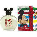 Mickey Mouse Edt Spray 3.3 oz for men by Disney