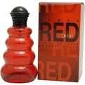 Samba Red Edt Spray 3.4 oz for men by Perfumers Workshop