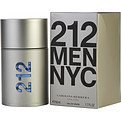 212 Eau De Toilette Spray 1.7 oz for men by Carolina Herrera