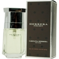 Herrera Edt Spray 1.7 oz for men by Carolina Herrera