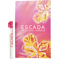 Escada Tropical Punch Edt Vial On Card for women by Escada