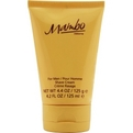 Mambo Shave Cream 4.2 oz for men by Liz Claiborne
