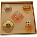 WOMENS HAUTE VARIETY Perfume de Haute Collection