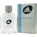 Adidas Dynamic Pulse Edt Spray 1.7 oz for men by Adidas