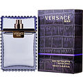 Versace Man Eau De Toilette Spray 3.3 oz for men by Gianni Versace