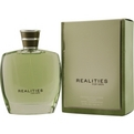 Realities (New) Cologne Spray 3.4 oz for men by Liz Claiborne