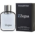 Z Zegna Edt Spray 1.6 oz for men by Ermenegildo Zegna