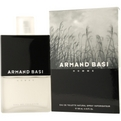 Armand Basi Homme Edt Spray 4.1 oz for men by Armand Basi
