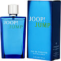 Joop! Jump Edt Spray 3.4 oz for men by Joop!