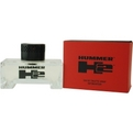 Hummer 2 Eau De Toilette Spray 2.5 oz for men by Hummer