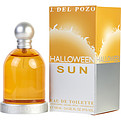 Halloween Sun Eau De Toilette Spray 3.4 oz for women by Jesus Del Pozo