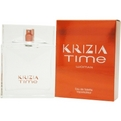 Krizia Time Edt Spray 1.7 oz for women by Krizia