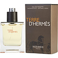 Terre d'Hermes Edt Spray 1.6 oz for men by Hermes