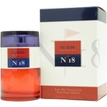 Pal Zileri Concept N 18 Eau De Toilette Spray 3.4 oz for men by Pal Zileri