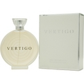Vertigo Edt Spray 3.4 oz for women by Vertigo Parfums