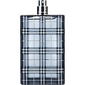 Burberry Brit Eau De Toilette Spray 3.4 oz *Tester for men by Burberry
