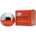Dkny Red Delicious Eau De Parfum Spray 1 oz for women by Donna Karan