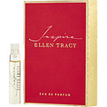 Inspire Eau De Parfum Vial On Card for women by Ellen Tracy