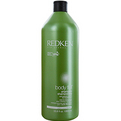 Redken Body Full Shampoo For Normal To Fine Hair 33 oz for unisex by Redken