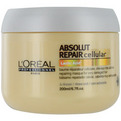 L'Oreal Serie Expert Absolut Repair Masque For Very Damaged Hair 6.7 oz for unisex by L'Oreal