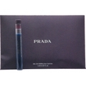 Prada Edt Vial On Card for men by Prada